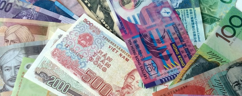 foreign currency forex changers