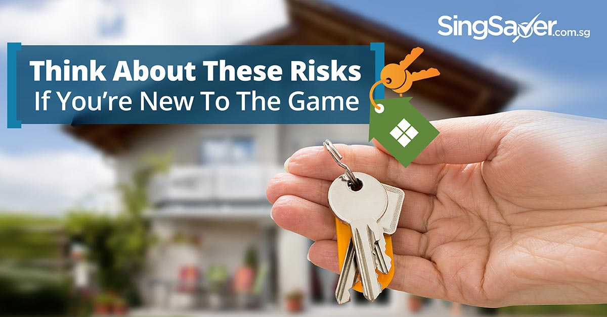 home property investment risks