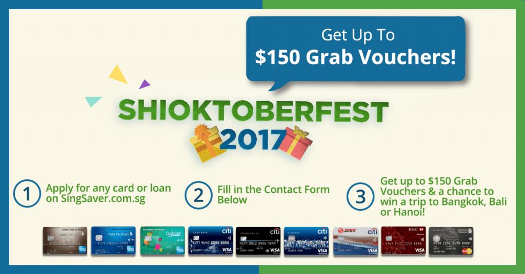 singsaver credit card promotion