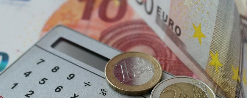 money changer rigged calculator scam
