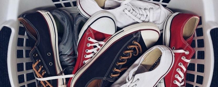 sea salt for clean deodorised shoes