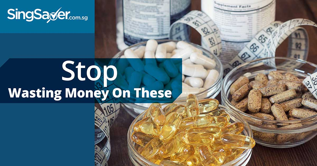 are health supplements worth it