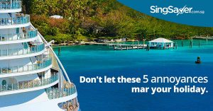 5 Cruise Terms and Conditions That Could Spoil Your Holiday