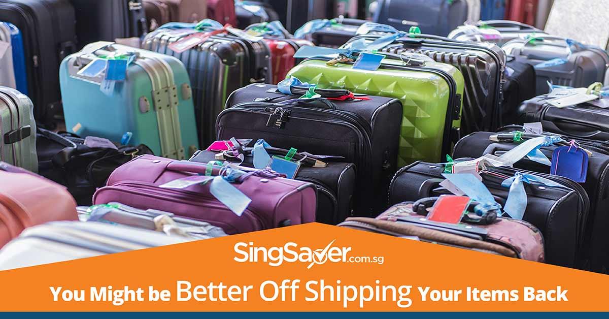 ship your overseas shopping back