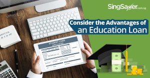 Why You Should Use An Education Loan (Even If You Have The Money)