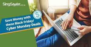 All the 2017 Black Friday and Cyber Monday Sales to Save You Money