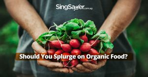 Is Eating Organic Worth the Extra Cost?
