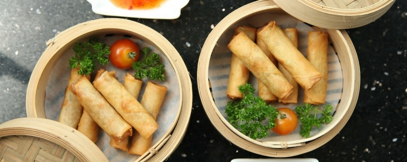 dim sum buffets with time limit