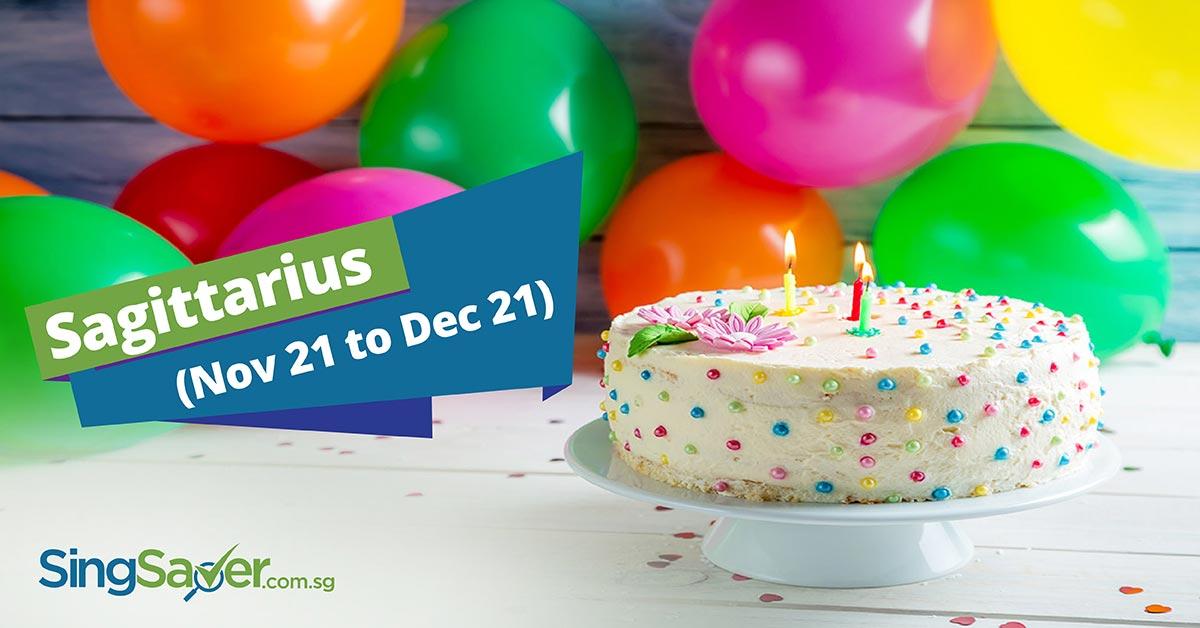 birthday-treats-for-sagittarius