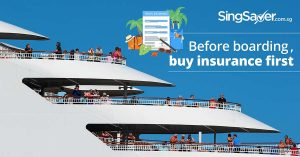 5 Reasons Travel Insurance is Extra Important on Cruise Ships
