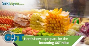 5 Ways to Prepare for the GST Hike (That is Most Probably Coming)