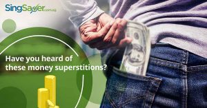 7 Strange Money-related Superstitions You Didn't Know Existed
