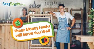 5 Money Hacks Every Self-employed Singaporean Must Know