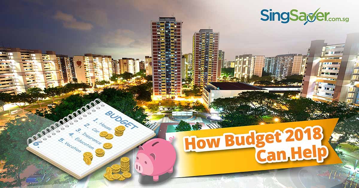 buildings and apartments in singapore - SingSaver