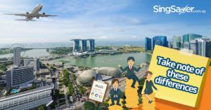 Money Matters That Work Differently In Singapore