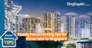 5 Things Expats Need to Know About Renting a Home in Singapore