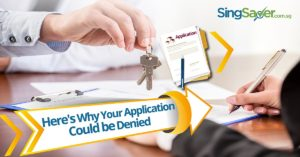 Common Reasons Why Your Home Loan Is Rejected
