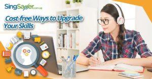 6 Ways to Level Up Skillsets for Free