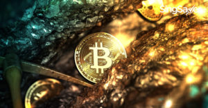 How Does Cryptocurrency Work? A Study in Bitcoin