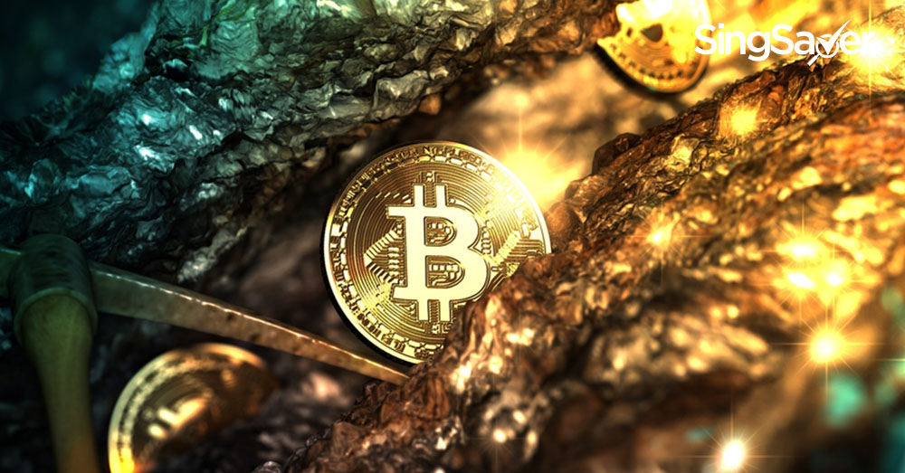 How Does Cryptocurrency Work? A Study in Bitcoin | SingSaver