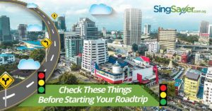 7 Important Money Considerations Before Driving from Singapore to Johor