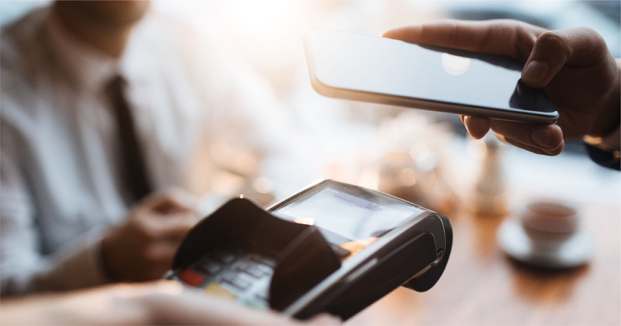 mobile payments using a mobile wallet -SingSaver