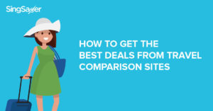 How to Get the Best Deals from Travel Comparison Sites