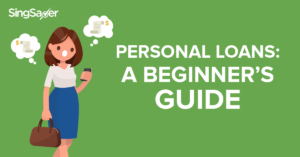 Personal Loans: A Beginner's Guide
