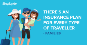 There's An Insurance Plan for Every Type of Traveller – Families