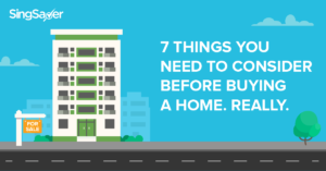 7 Things You Need To Consider Before Buying A Home. Really.
