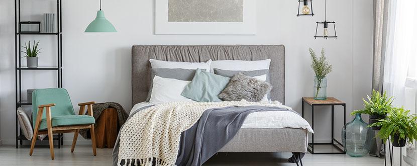 bedroom interior -SingSaver