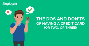 The Dos And Don'ts Of Having A Credit Card (Or Two, Or Three)