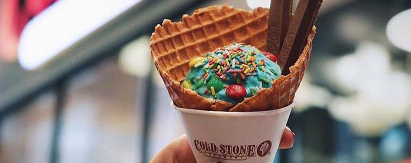 Cold Stone Creamery -SingSaver