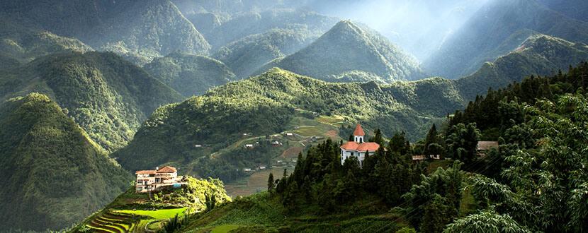 Sapa, Vietnam -SingSaver