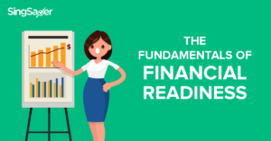 The Fundamentals of Financial Readiness