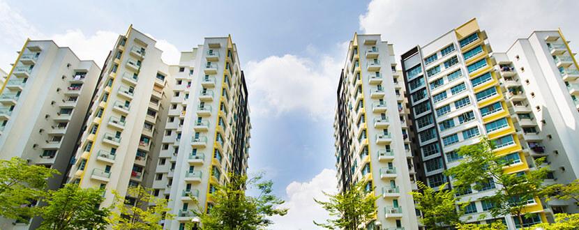 HDB flats Singapore -SingSaver