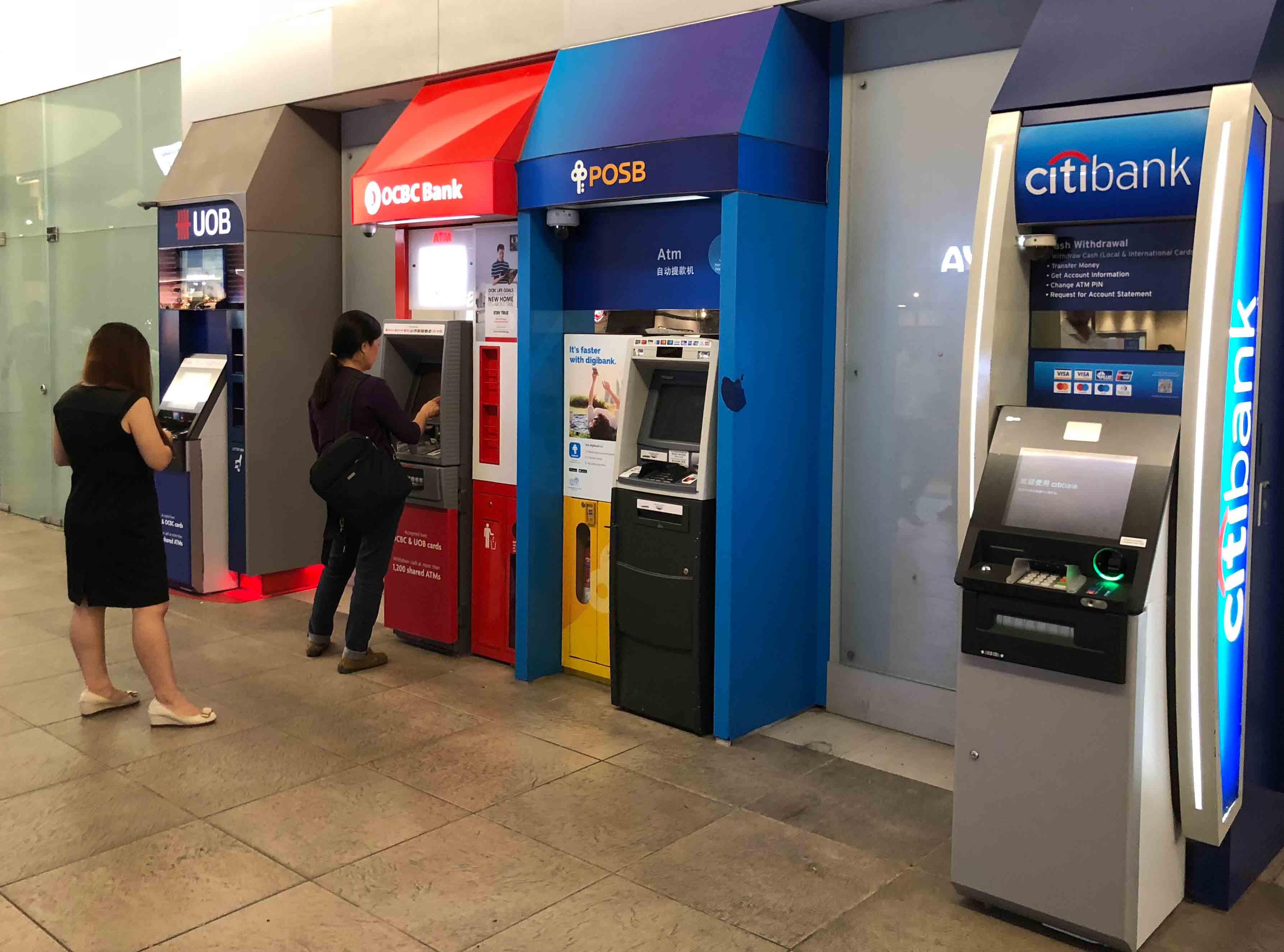 Short Term Loans in Singapore