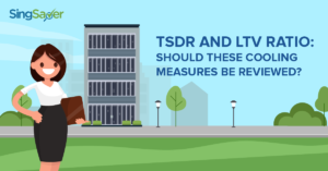 TDSR and LTV Ratio: Should These Cooling Measures Be Reviewed?