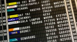 7 Ways to Get the Cheapest Low Cost Flights from Singapore