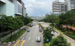 Best Credit Cards For Free Parking in Singapore