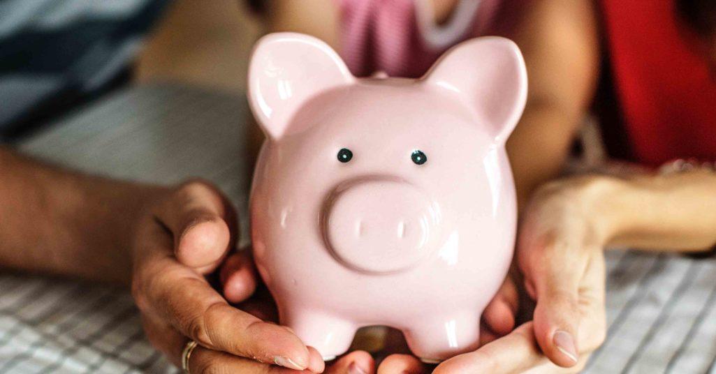 New Year Resolutions money checklist