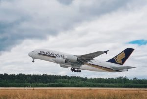 Singapore Airlines Is Increasing Its KrisFlyer Air Miles Redemption Rates