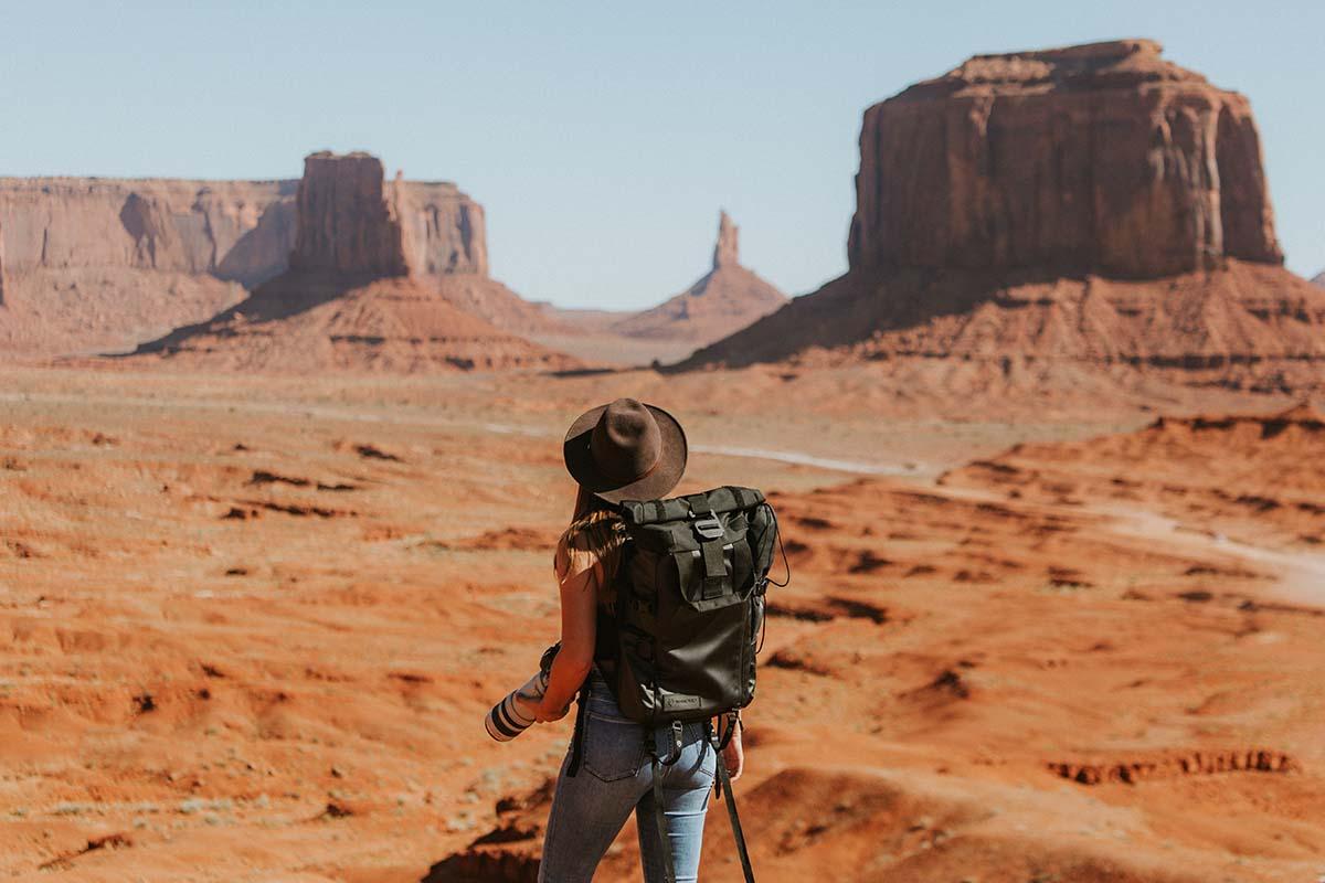Backpacking Travel Insurance | SingSaver