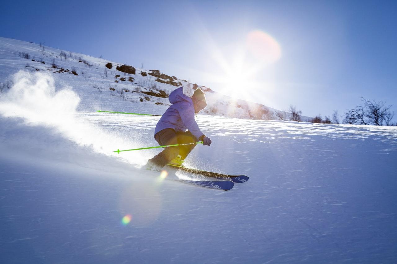 Winter Skiing Travel Insurance