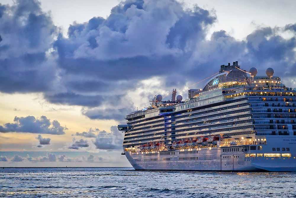 Luxury Dream Cruise Travel Insurance