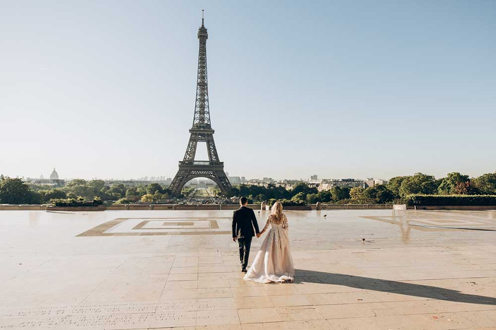 Dream Destination Wedding Travel Insurance