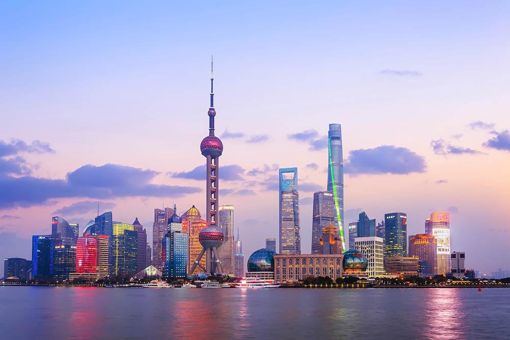 Shanghai - Hack The 2019 Public Holidays | SingSaver