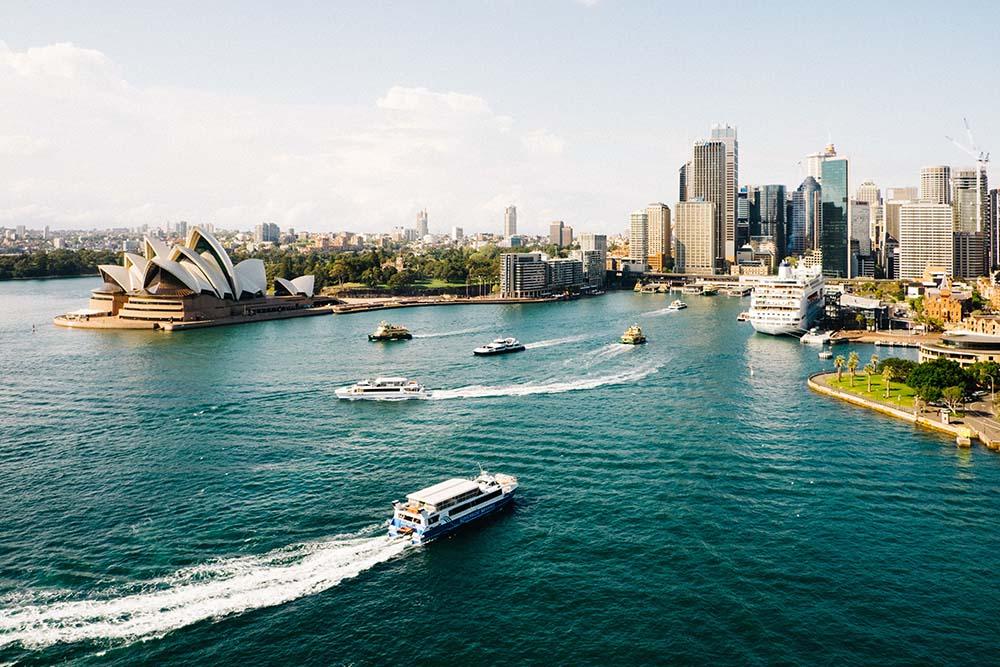 Sydney - Hack The 2019 Public Holidays | SingSaver