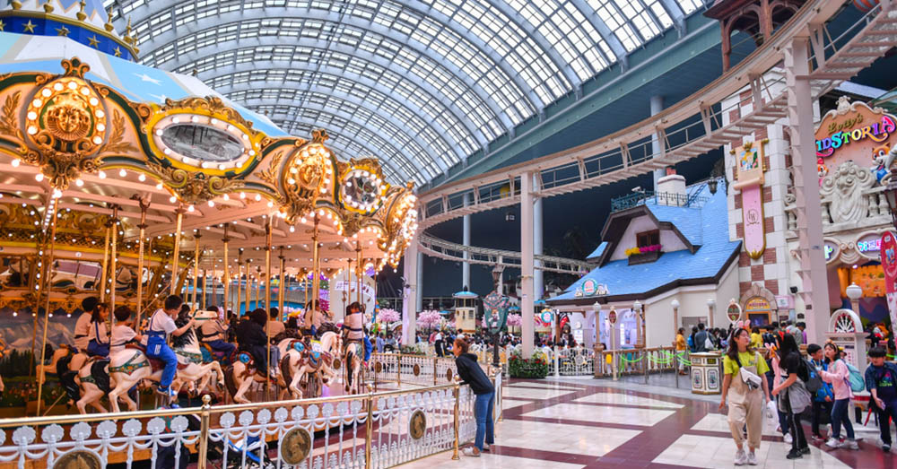 7 Family Holiday Ideas Less Than 7 Hours From Singapore: Seoul | SingSaver