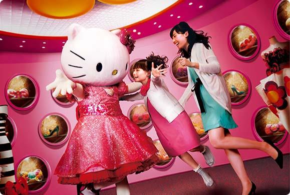 7 Family Holiday Ideas 7 Hours From Singapore: Osaka | SingSaver